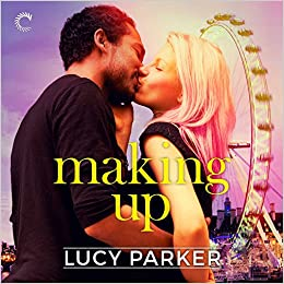 Lucy dating maks