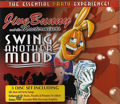 Swing Another Mood by Jive Bunny &