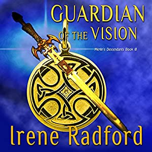 Guardian of the Vision Audiobook
