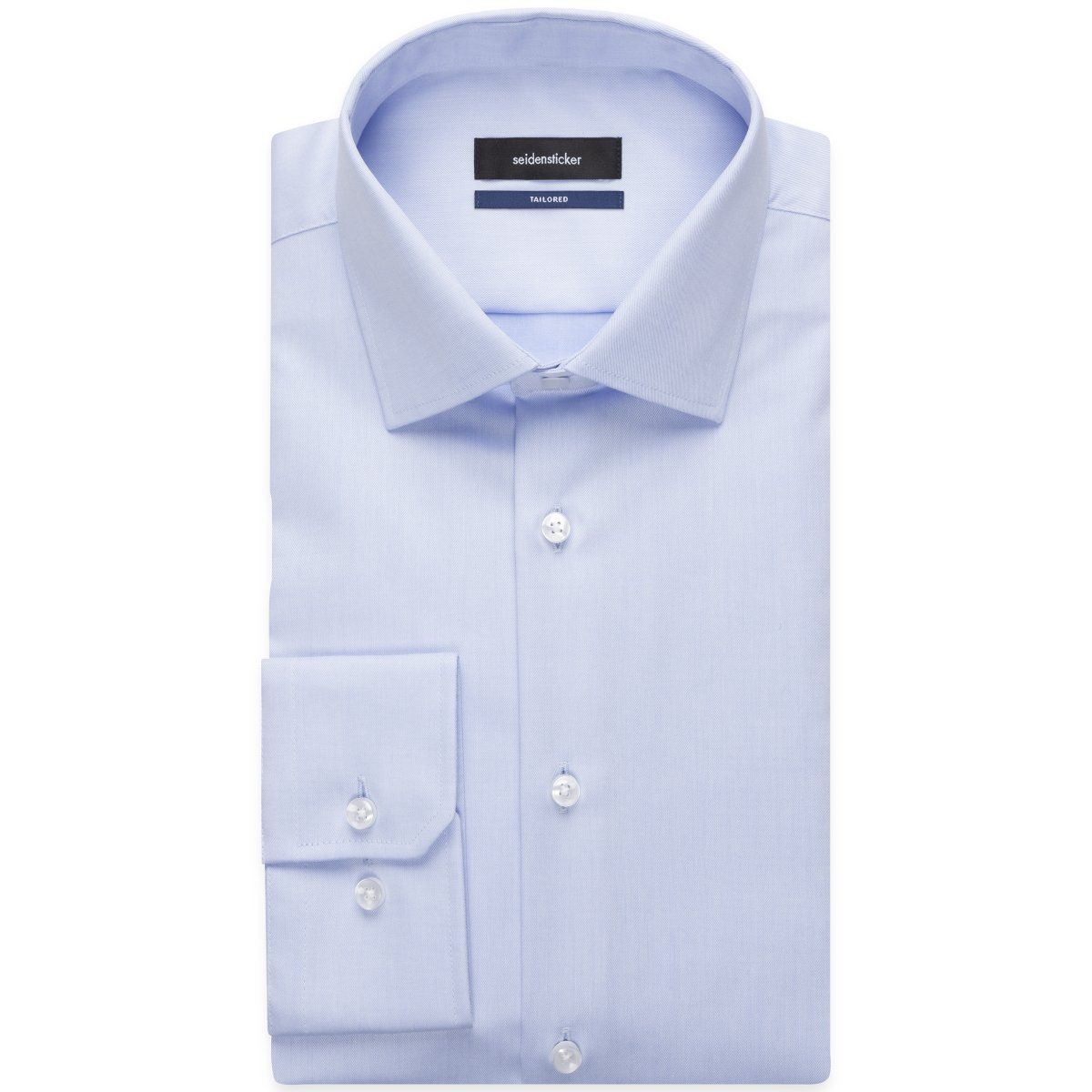 Seidensticker Camisa de Oficina para Hombre