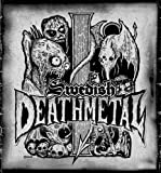 Swedish Death Metal (3CD) by Various Art...
