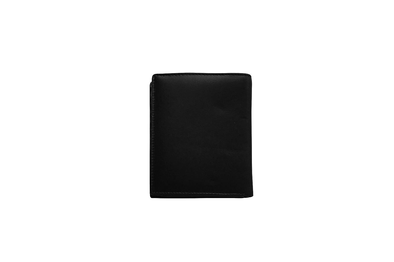 Stylbel55 NNSBWAL30BLMS Coin Pouch Schwarz Black 13 cm