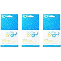 Hydrapak Bottle Bright Biodegradable Bottle Cleaning Tablets