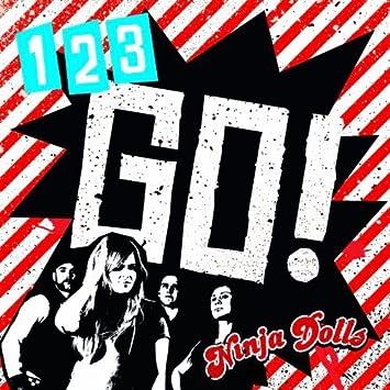 Ninja Dolls: 123 Go!: Amazon.es: Música