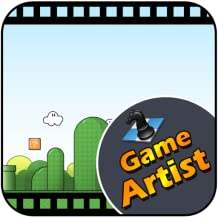 Game Artist New Super Mario Bros U