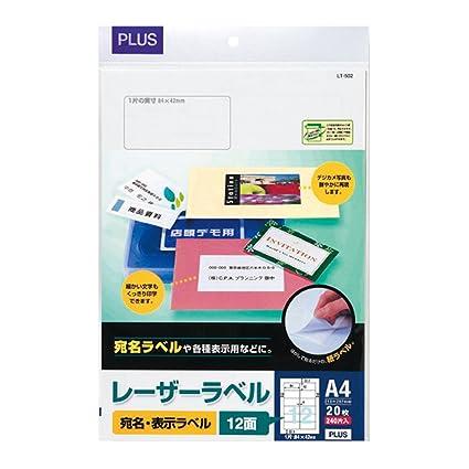 Además impresora láser para papel adhesivo LT-502 (20 asiento) 45 ...