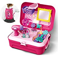 Deals on Gizmovine Girls Pretend Play Makeup Set