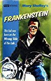 img - for Frankenstein (Pulp! The Classics) book / textbook / text book