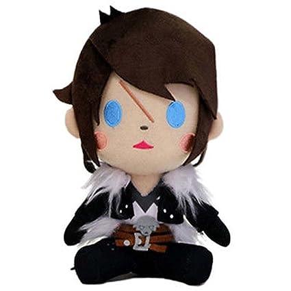Taito Final Fantasy All Stars Deformed 6 Plush Doll Vol 3 Squall Leonhart