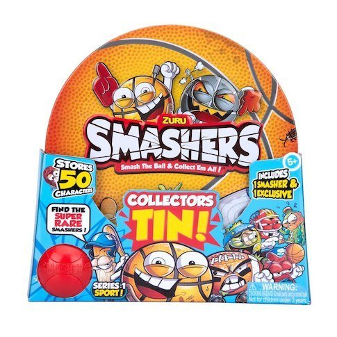Smashers Team Basketball by Smashers (Image #1)