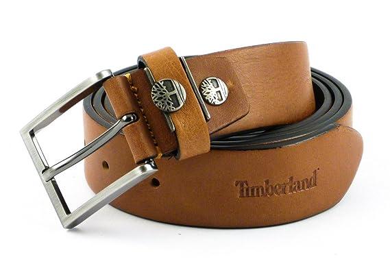 ceinture timberland cuir homme