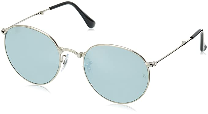 e19d2f5a932 Ray-Ban UV Protected Round Men s Sunglasses - (0RB3532003 3053