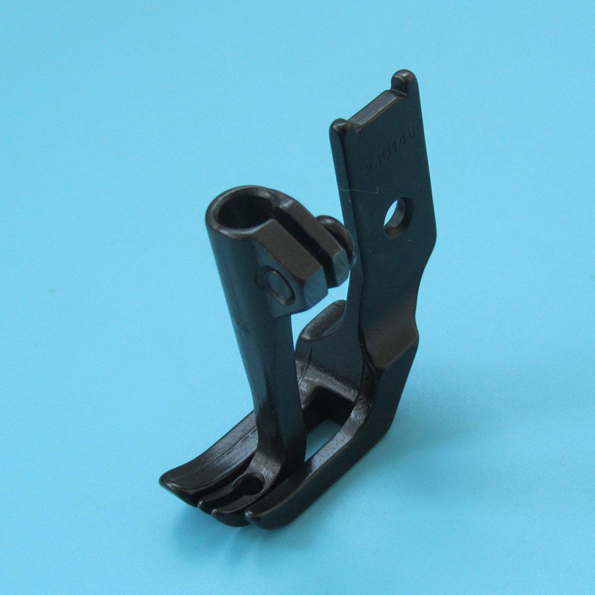 240149WG 1SET piedino set con split all interno del piede per macchine industriali Walking Foot Kunpeng/ /# 240148/