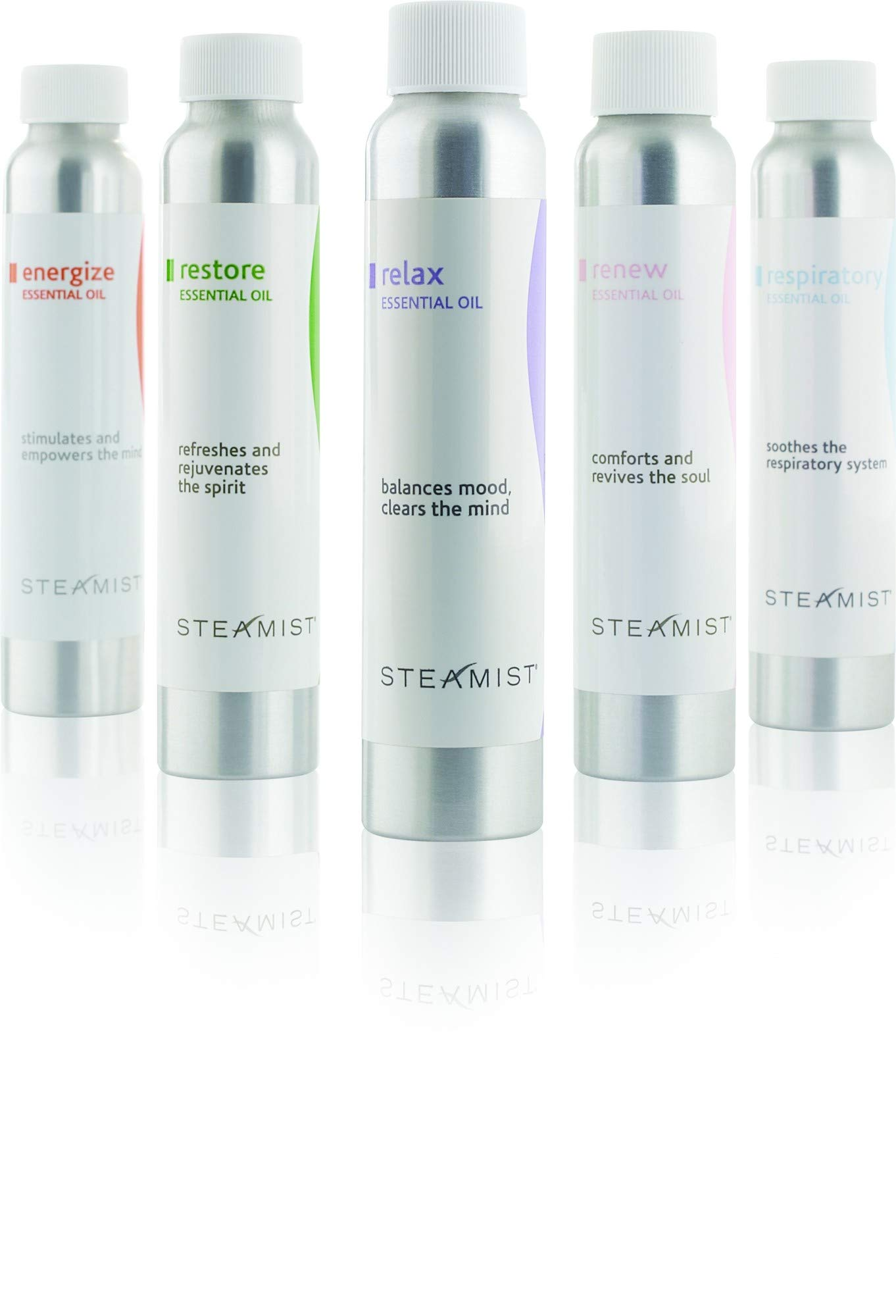 Steamist Pure Essential Oil Blend Relax, 100ml