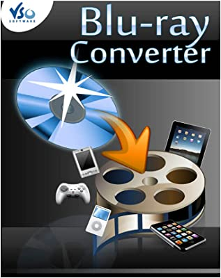 Blu-ray Converter Ultimate 4 [Download]
