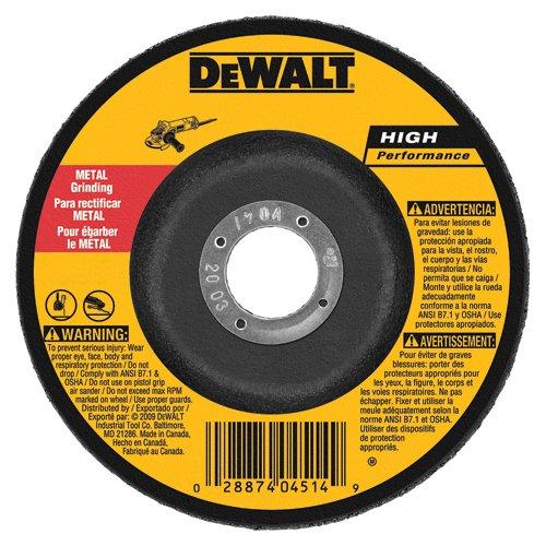 Best Abrasive Grinding Discs