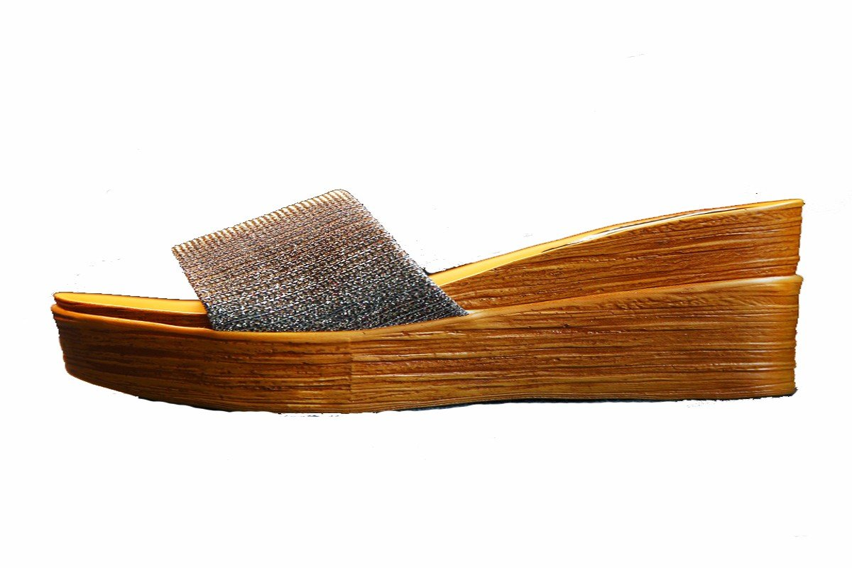 HBDLH Damenschuhe Damenschuhe Damenschuhe Hausschuhe Sommer - Mode - Muffin 9Cm High Heels Coole Schuhe Leder Dicken Hintern und Hart. ca46f8