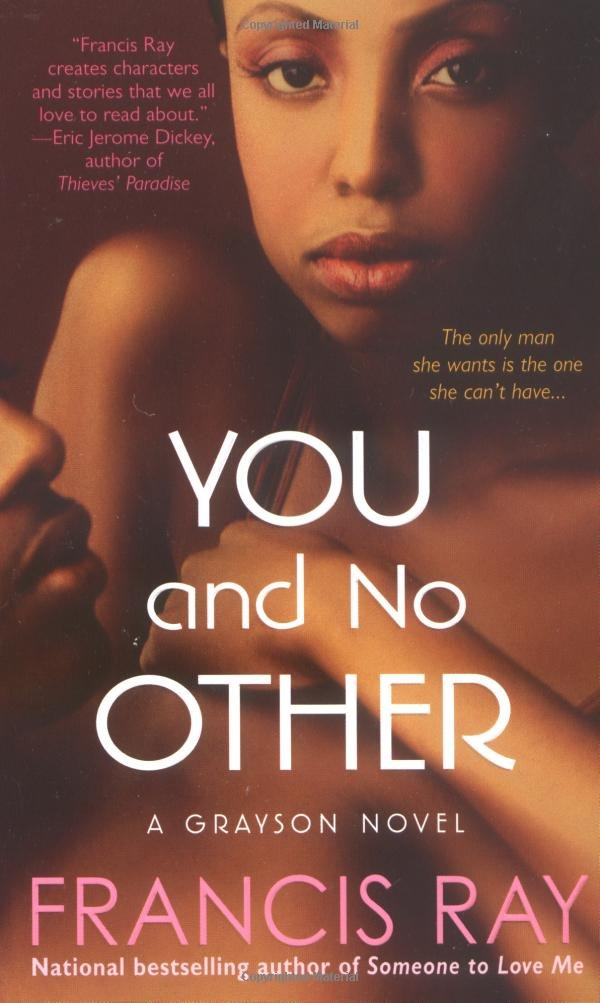 You and No Other (The Graysons, Book 2) ebook