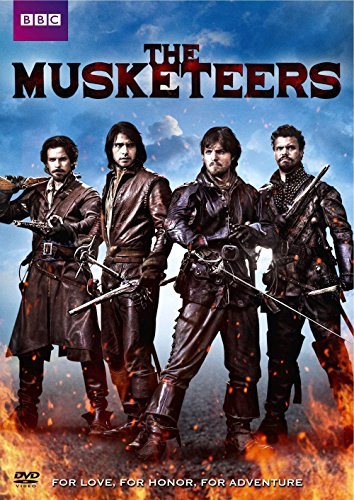 The Musketeers (2014) (Television Series)