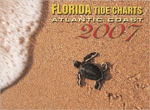 Florida Tide Charts 2007 Ltd Hawaiian Resources Co 9781591620709
