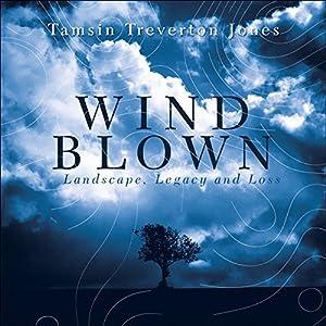 Windblown Audiobook