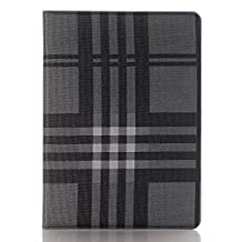 Huawei MediaPad M3 Lite 10.1 Tablet Case,Businda Premium PU Leather Protective Case with Auto Wake/Sleep Smart Folio Flip Cover for Huawei MediaPad M3 Lite 10.1 Tablet