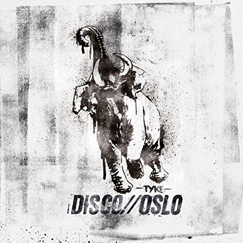 Disco-Oslo-Tyke-DE-CD-FLAC-2016-k4 Download