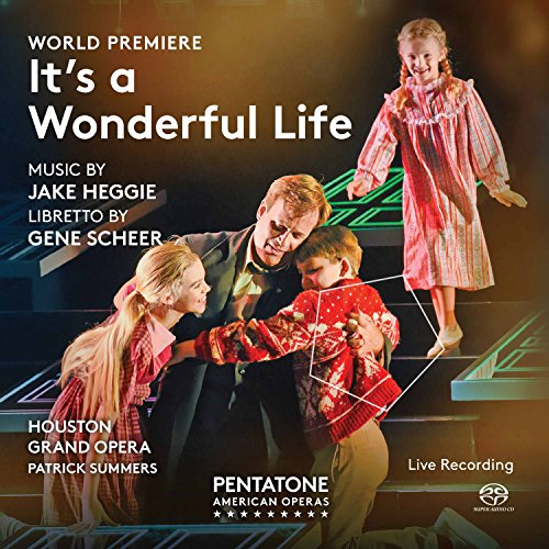 Jake Heggie: It's a Wonderful Life