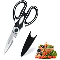 MAUYAR Ultra Sharp Premium Heavy Duty Shears for Kitchen