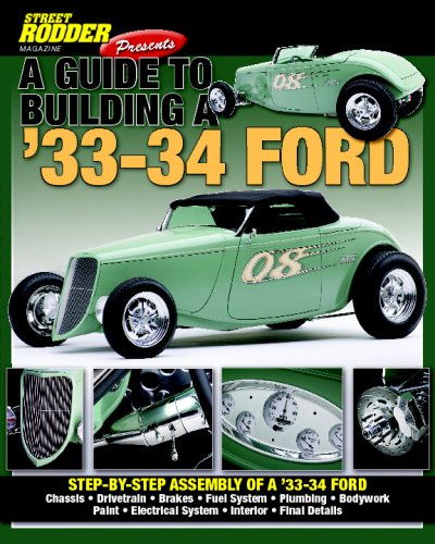 Street Rodder Magazine presents: A Guide to Building a