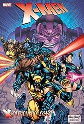 X-Men: X-Cutioner's Song