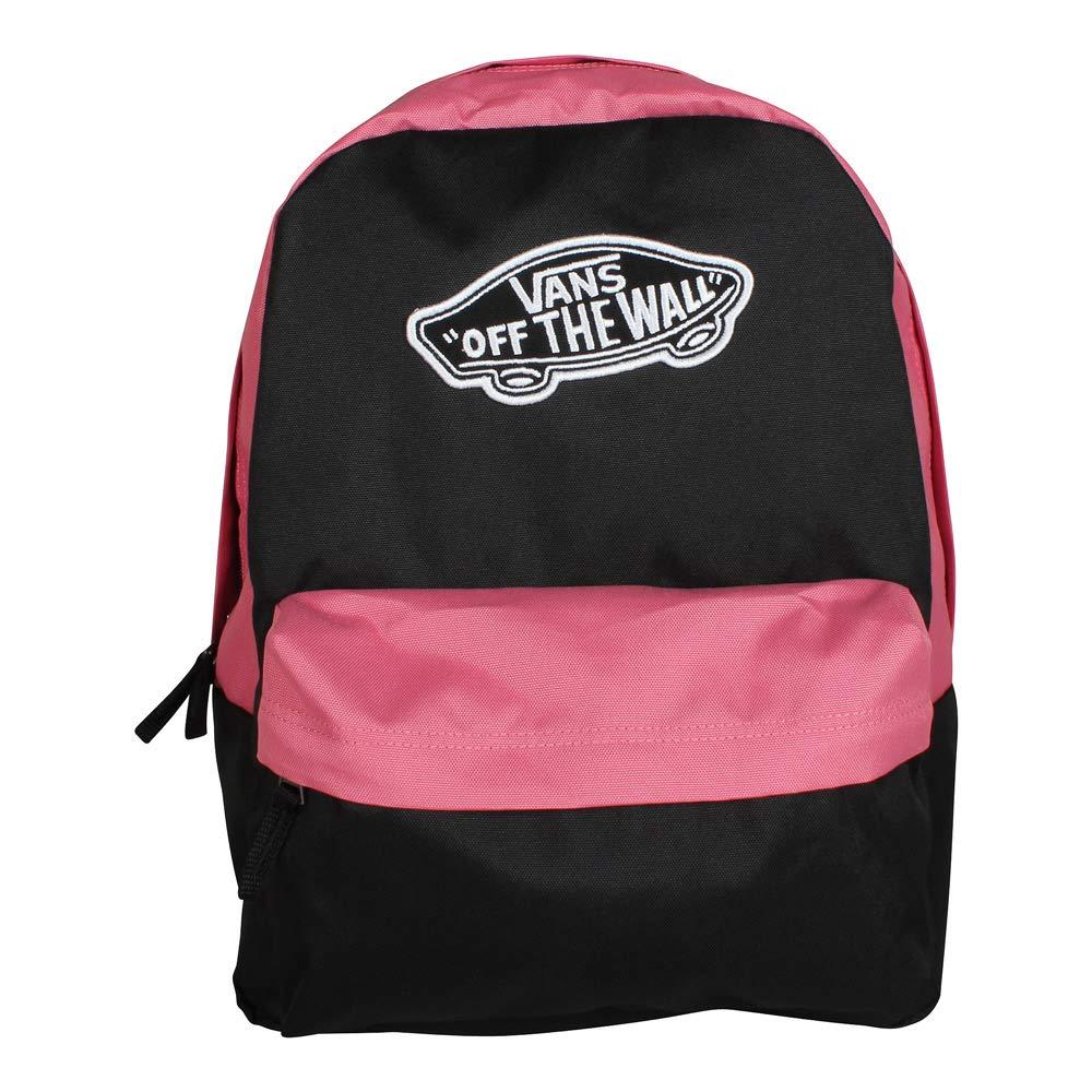 Vans Realm Backpack -Fall 2018- Black/Desert Rose