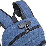 Tzowla Business Laptop Backpack Anti-Theft College