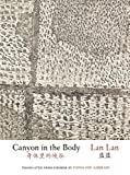 Canyon in the Body, Lan Lan, 1938890019