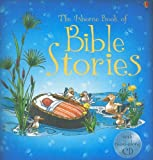 Book of Bible Stories with CD (Combined Volume), Heather Amery, 0794516599