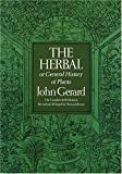 The Herbal or General History of Plants (Deluxe Clothbound Edition)