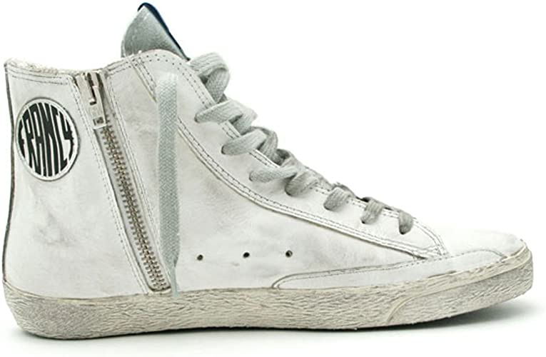 Silver Leather GCOWS591.G3