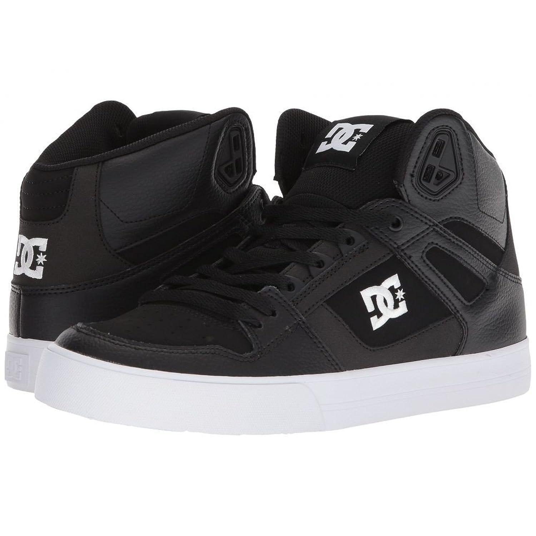 (ディーシー) DC メンズ シューズ靴 Pure High-Top WC [並行輸入品] B07C9S3NLP