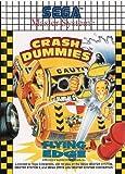 Crash Dummies (Master System) gebr.