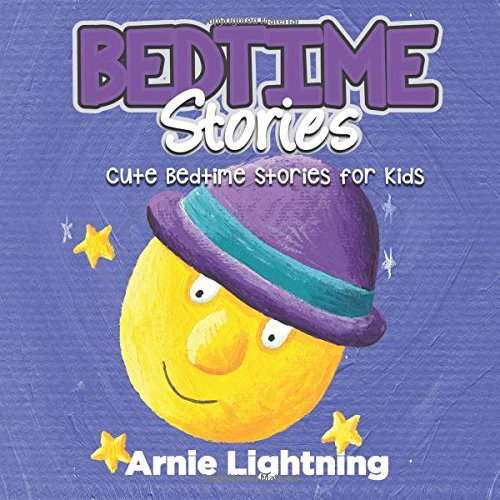 Bedtime Stories Cute Kids Books product image