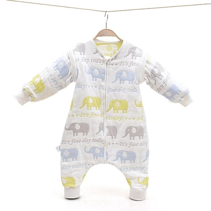 Amazon.com: EsTong - Saco de dormir y saco de algodón para ...