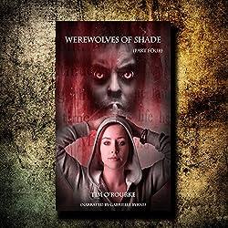 Werewolves of Shade: Beautiful Immortals, Book 4