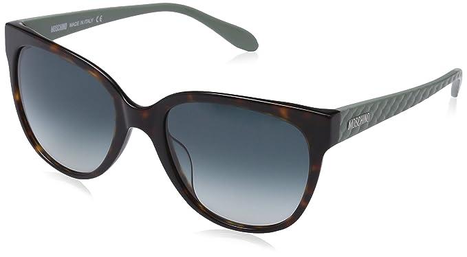 Moschino - Gafas de sol Ojos de gato MO779S para mujer ...