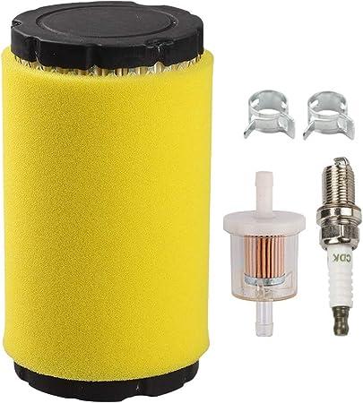 Amazon.com: Butom 793569 - Filtro de aire para Briggs ...