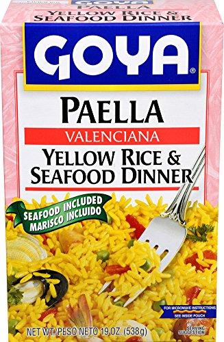 Goya Rice Mix - 1