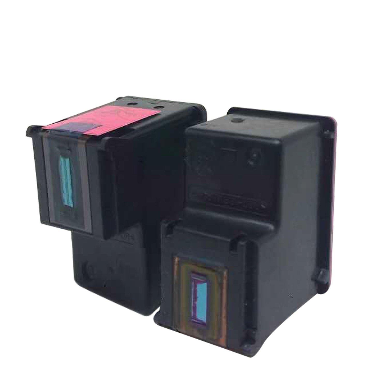 ArInk - Lote de 2 cartuchos de tinta compatibles para HP 339, HP ...
