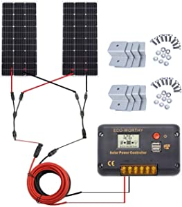 5 Best Solar Kits For Rv Reviewed In 2020 29