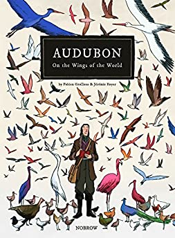Audobon: On the Wings Of The World