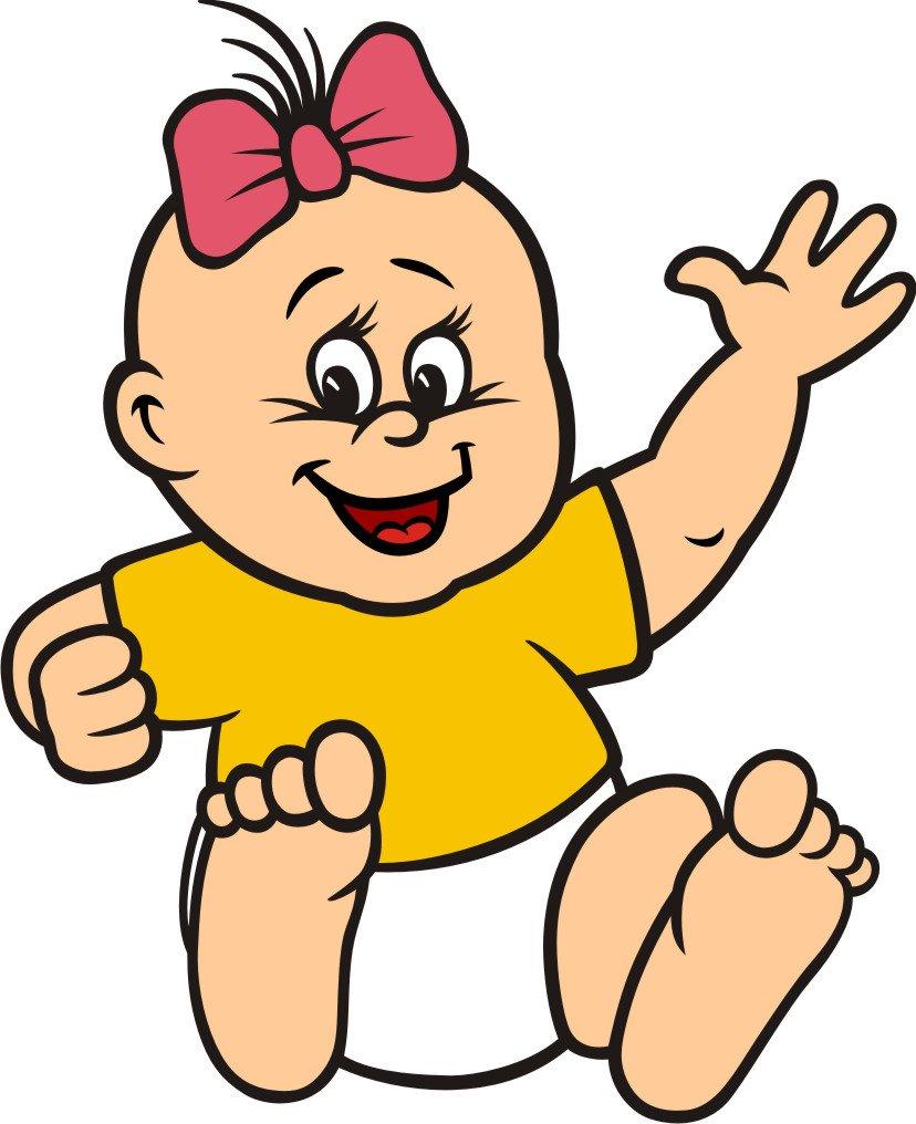 INDIGOS UG - Babyaufkleber / Kinderaufkleber 074 mit 'Wunschname' an Bord ca. 20 cm Hö he - Autoaufkleber farbig