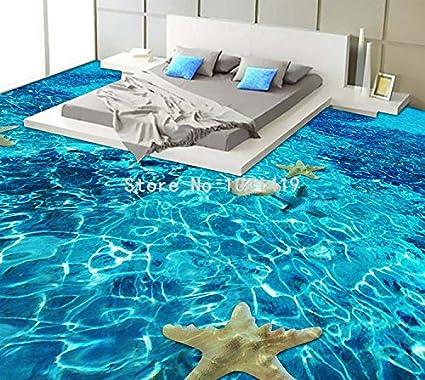 Buy Buildtough Pvc Self Adhesive Waterproof 3d Floor Tile Mural
